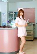 人妻护士刘志勤之高干病房