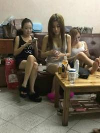我在北京当小姐的日子
